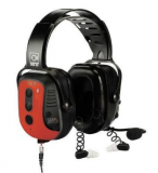 SM1P-EX double Ear protection headset with Headband