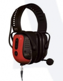 SM1P-EX Ear protection headset with Headband