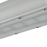 SPARTAN Linear 84 LED, Zone 1/21, White-Light, Spigot Mount