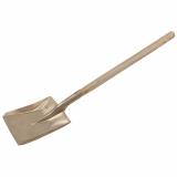 BRONZEplus Handschaufel 540 mm