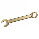 Combination wrenches spark-free, similar to DIN 3113, 9 mm