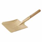 Hand Shovel spark free