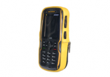 LCH 07 Leather Case, yellow