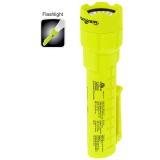 XPP-5420G Green Safety Rated LED Flashlight ,  140 Lumen