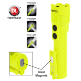 XPP-5422GM Green Safety Rated LED Flashlight ,  140 Lumen