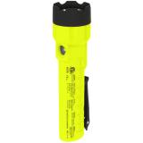XPP-5422GX Gelbe Sicherheits-LED-Taschenlampe ,  210 Lumen ,  Dual light