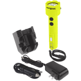 XPR-5522GM Safety Rated LED Flashlight | 240 Lumen | Dual Light | Rechargeable