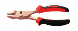 Adjustable Combination Pliers 200 mm- non-sparking / low-sparking