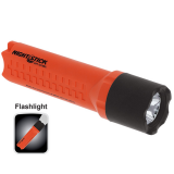 XPP-5418RX-K01 Intrinsically Safe Flashlight (3 AA) with Multi-Angle Mount | red | 200 lm