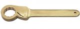 Ratschenschlüssel 50mm- funkenfrei / funkenarm
