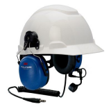 PELTOR ATEX Helmet Mount Headset