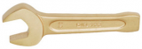 open striking wrench 19 mm