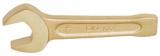 open striking wrench 22 mm