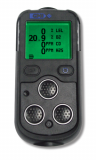 PS200 - without pump LEL; H2S; CO