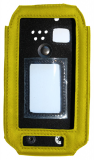 ADVANTAGE 1.0 leather case yellow