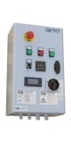 Pump control panel for float switch