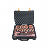 Socket set spark-free, 1 , 18 -part