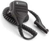 ATEX Remote Speaker Microphone