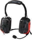 SM1P-EX behind the neck