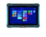 Agile X IS 10.1 Industry Tablet PC ,  without Imager ,  without 4G/LTE ,  without external battery