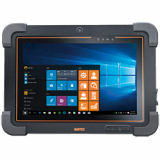 Agile X IS 10.1 Industry Tablet PC | without Imager | with 4G/LTE | with external battery