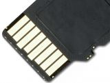 MicroSD-Karte for Agile X IS