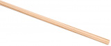 Broomstick hardwood 23,5mm