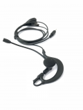 HEADSET WITH BOOM MIC - TP9000EX