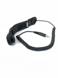 TP9000EX SCULL MIC HEADSET