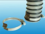 Sealing form hose clamp for hoses NW 38, span 35-55 mm