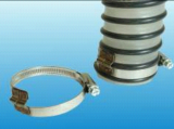 Sealing form hose clamp for hoses NW 50, span 40-60 mm
