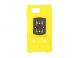 LC-Ex S02 Leather Case, yellow