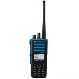 DP4801 Ex ATEX  136-174MHz