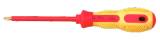 Injection Philips Slotted Screwdriver PH0