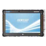 Pad-Ex 01 P8 DZ2 8 GB RAM, 256 GB SSD, GPS / LTE Modul