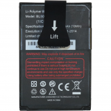 IS725.2 rechargeable battery