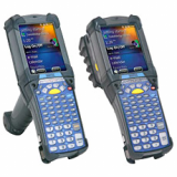 Mobile Computer MC 92NOex-IS Brick, 28 keys numeric, SR 1D