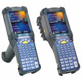 Mobile Computer MC 92NOex-IS Brick, 53 keys, alphanumeric , SR 1D
