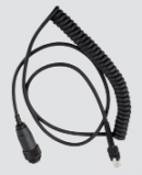 Connection cable approved in combination with hand scanner BCS 3608ex NI