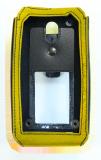 IS655.x Leathercase yellow