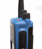 Entel DT985 UHF DMR / Analog w. Display